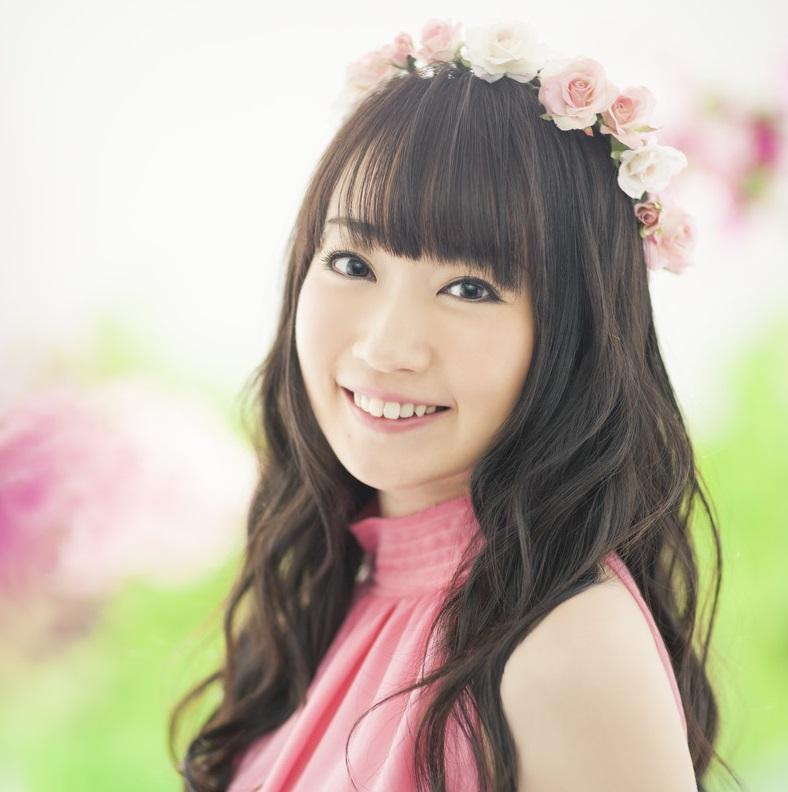INT #水樹奈々#|32nd Single Angel Blossom Part1