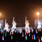 i☆Ris 1st Live Tour 2014 ~We are i☆Ris~@5/24 Zepp Tokyo レポート