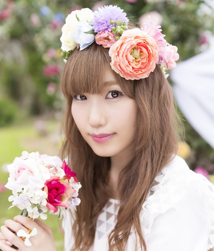 INT #内田彩|2nd Album Blooming!前編