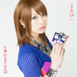 INT #ZAQ|hopeness:10th single Intervew