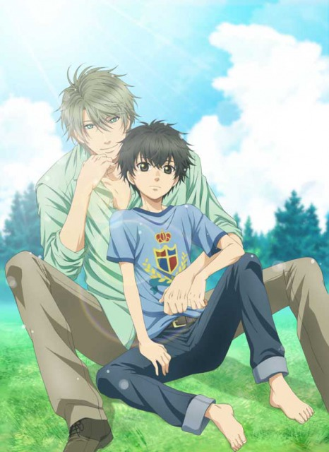 2016春|SUPER LOVERS