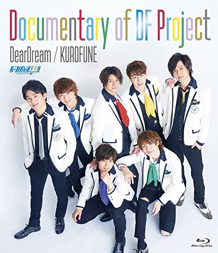 TOWERanime新宿|5/1付|1位:ドリフェス!Documentary of DF Project