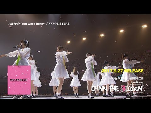 some_tokyo7thsisters290927bd_trailer