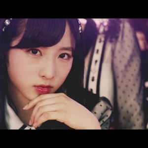新作MV #AKB48|Teacher Teacher:Full / 52nd Single / 20180530