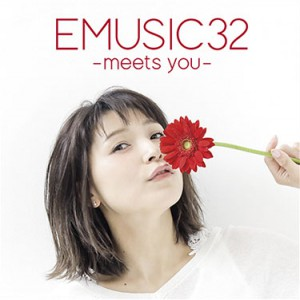 新田恵海|EMUSIC 32 -meets you-:2nd Album 全曲試聴|20180516 release