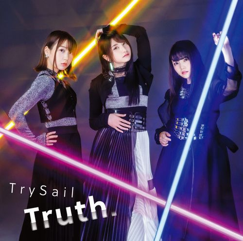 animelomix 6/13付 1位 #TrySail / Truth. #BEATLESS OP2