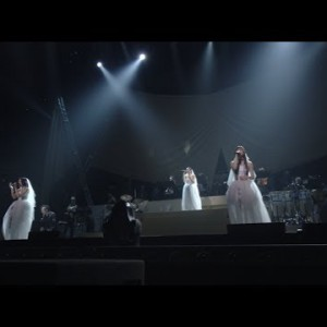 新作BD #Kalafina 10th Anniversary LIVE 2018 at 日本武道館:Digest / 20180613