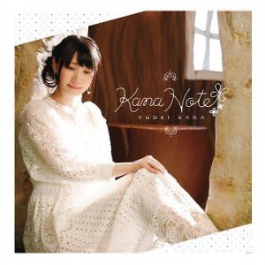 MV Archive #優木かな / Kana Note / 1st Single / 2018-627 Rel