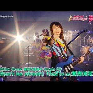 #Poppin'Party|Happy Happy Party! from ガルパライブ|20180711 release