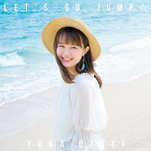 INT #尾崎由香 201808|LET'S GO JUMP☆ Part3