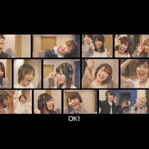 Animelo Summer Live 2018 OK! / Stand by…MUSIC!!! 0824-26さいたまアリーナ