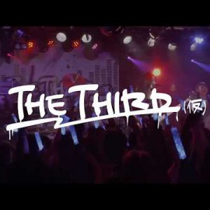 THE THIRD(仮)|1st ライブ|20180926 release