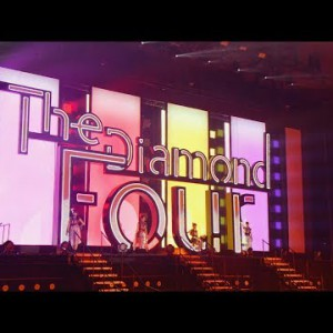 BD Archive #ももいろクローバーZ / 10th Anniversary The Diamond Four -in 桃響導夢- / Blu-ray&DVD TEASER / 2018-1219 Rel