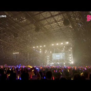 #Poppin'Party|CiRCLING / 20180512 幕張メッセ国際展示場