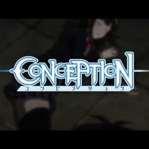 OP映像 #CONCEPTION|#ナノ / Star light, Star bright