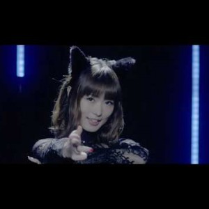 新作MV #渕上舞|BLACK CAT:Full / Mini Album / 20190123