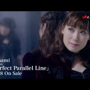 #Minami|Perfect Parallel Line:8th Album Perfect Parallel Line MV|20181128