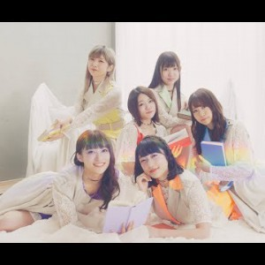 MV Archive #グリムノーツ The Animation ED / #i☆Ris / Endless Notes / 17th Single / 2019-213 Rel
