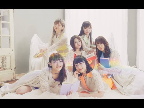 新作MV #グリムノーツ The Animation ED|#i☆Ris / Endless Notes / 17th Single 20190213