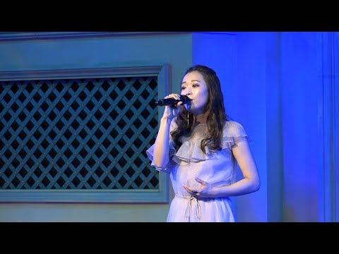 LIVE映像 #Wakana / 時を越える夜に / ヴィーナスフォート教会広場 20190210 / Solo Debut Album 2019-320 Rel