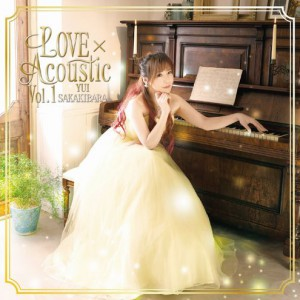 INT #榊原ゆい 201904|LOVE×Acoustic Vol.1