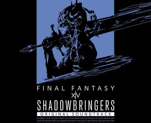 TOWERanime / 20190916 / 1位 #SHADOWBRINGERS:#FINALFANTASY XIV Original Soundtrack