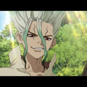 限定配信 #DrSTONE 01 / 20190705 / STONE WORLD
