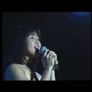 新作Trailer #飯島真理|1983-1985 LIVEメドレー / Victor Years Deluxe Edition 4 Title / 20190925