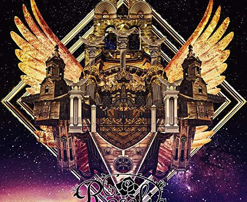 #こむちゃっと / 20191005 / 1位 #Roselia / FIRE BIRD / #BanGDream! 2nd Season 挿入歌