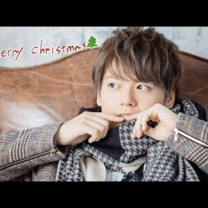 新作Trailer #内田雄馬 / Merry Christmas / SPECIAL MOVIE / 24th Single Rainbow / 20191127