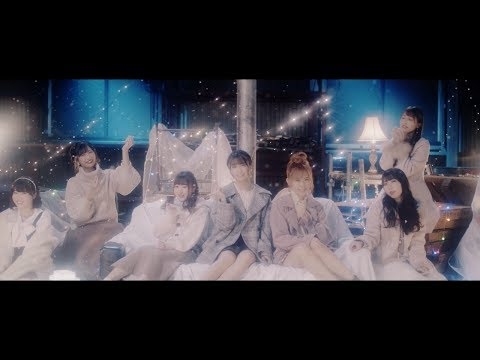 新作MV #Jewel☆Neige|Snow Memories / 2nd Single / 20191211