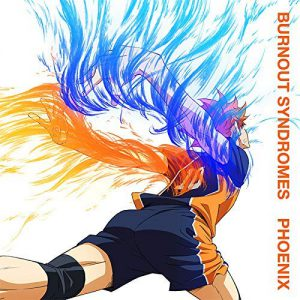 週間 #USEN ANIME / 2020-219付 / 1位 #BURNOUT SYNDROMES / PHOENIX