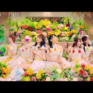 新作MV #i_Ris / ハピラキ☆Dream Carnival / 4th Album Shall we☆Carnival / 2020-313 Rel