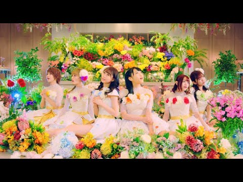 新作MV #i_Ris / ハピラキ☆Dream Carnival / 4th Album Shall we☆Carnival / 2020-313