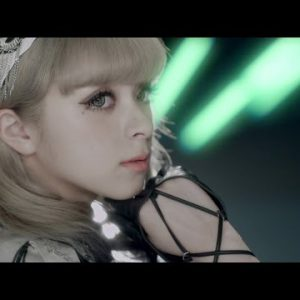 MV Archive #魔法科高校の劣等生 第2クール OP / #GARNiDELiA / grilletto / 2014-730 Rel