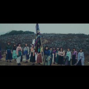 新作MV #HKT48 / 3−2 / 13th Single / 2020-422 Rel