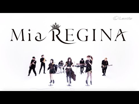 新作MV #天晴爛漫!OP / #MiaREGINA / I got it! / 2020-422 Rel