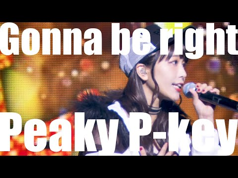 LIVE映像 #カードファイトヴァンガード外伝 イフ-if- ED / #PeakyP-key / Gonna be right / D4DJ D4 FES.-Departure-2020-131 TDCH