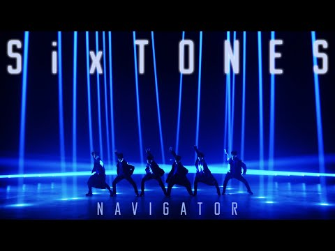 新作MV #富豪刑事 Balance:UNLIMITED OP / #SixTONES / NAVIGATOR / 2nd Single / 2020-722 Rel