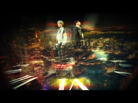新作MV #名探偵コナン OP / #allatonce / JUST BELIEVE YOU / 2020-1004 Digi Rel