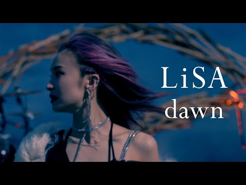 新作MV #バック・アロウ OP / #LiSA – dawn / 18th Single / 2021-0113 Rel