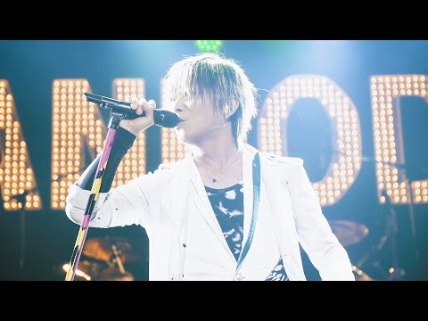 LIVE映像 / #GRANRODEO limited SHOW 2021 [for J-LODlive] ダイジェスト / 2021-0314 Zepp DiverCity