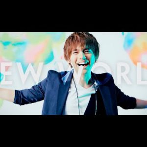 試聴動画 #内田雄馬 / YUMA UCHIDA – NEW WORLD English ver. / Lyric Video